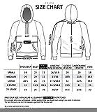 Mens Hipster Premium Sherpa Raglan Color Block