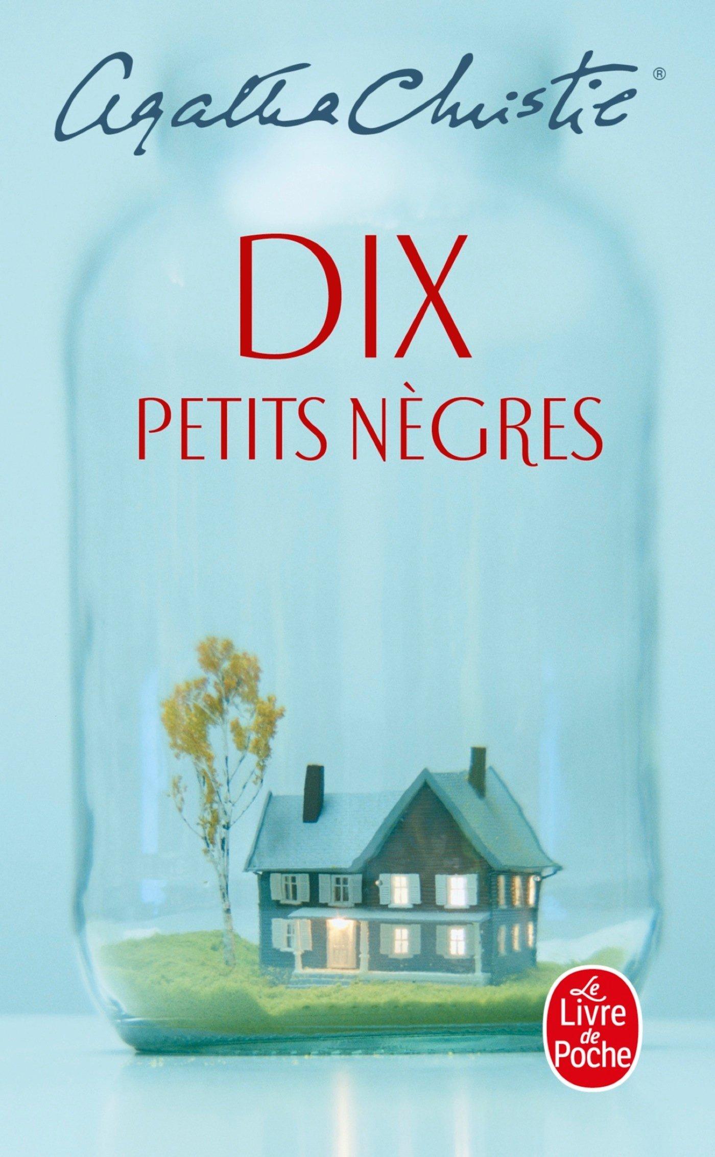 Dix Petits Nègres (Le Livre de Poche) (French Edition) ebook