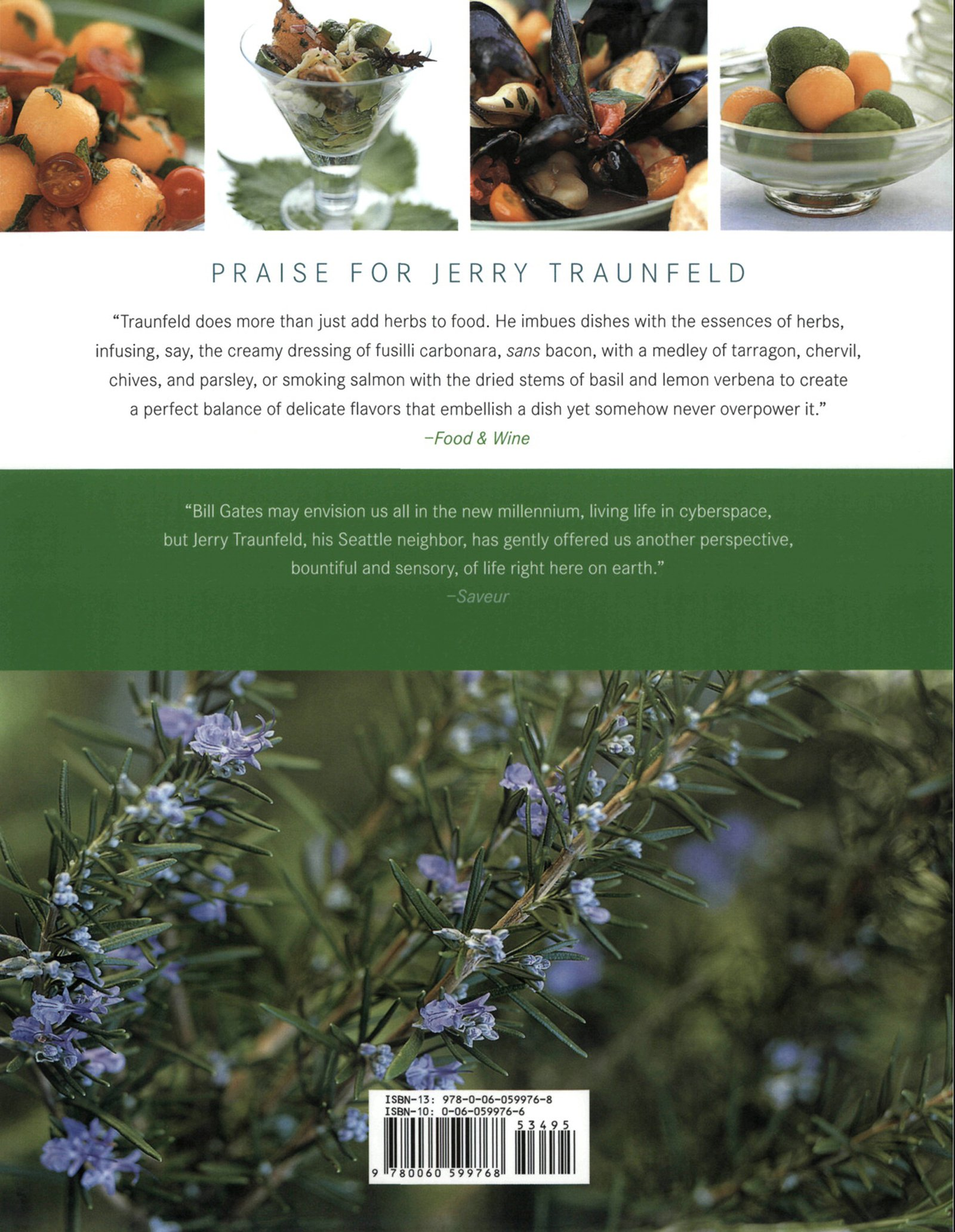 The herbal kitchen cooking with fragrance and flavor jerry the herbal kitchen cooking with fragrance and flavor jerry traunfeld john granen 9780060599768 amazon books fandeluxe Ebook collections