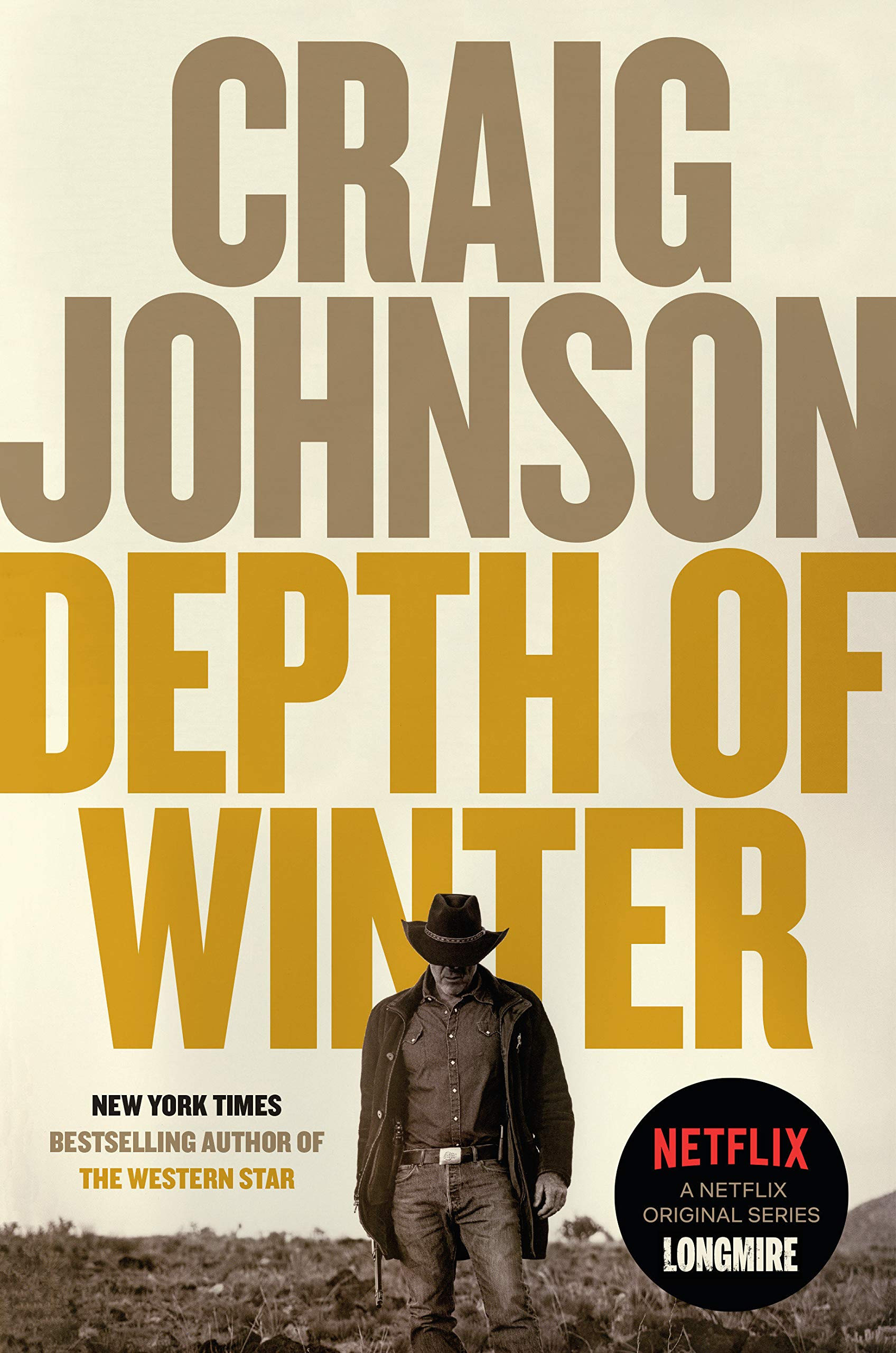 Image result for depth of winter craig johnson