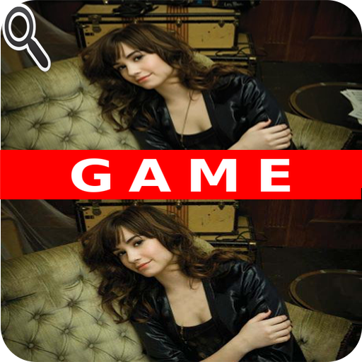 Demi Lovato - Difference Games - Game App -