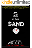 S is for Sand (A-Z of Horror 19)