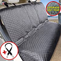 Amazon Best Sellers: Best Dog Car Seat Covers