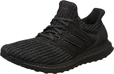 adidas Ultra Boost Triple Black   Kickspotting