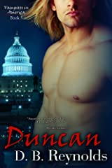 Duncan (Vampires in America Book 5) Kindle Edition