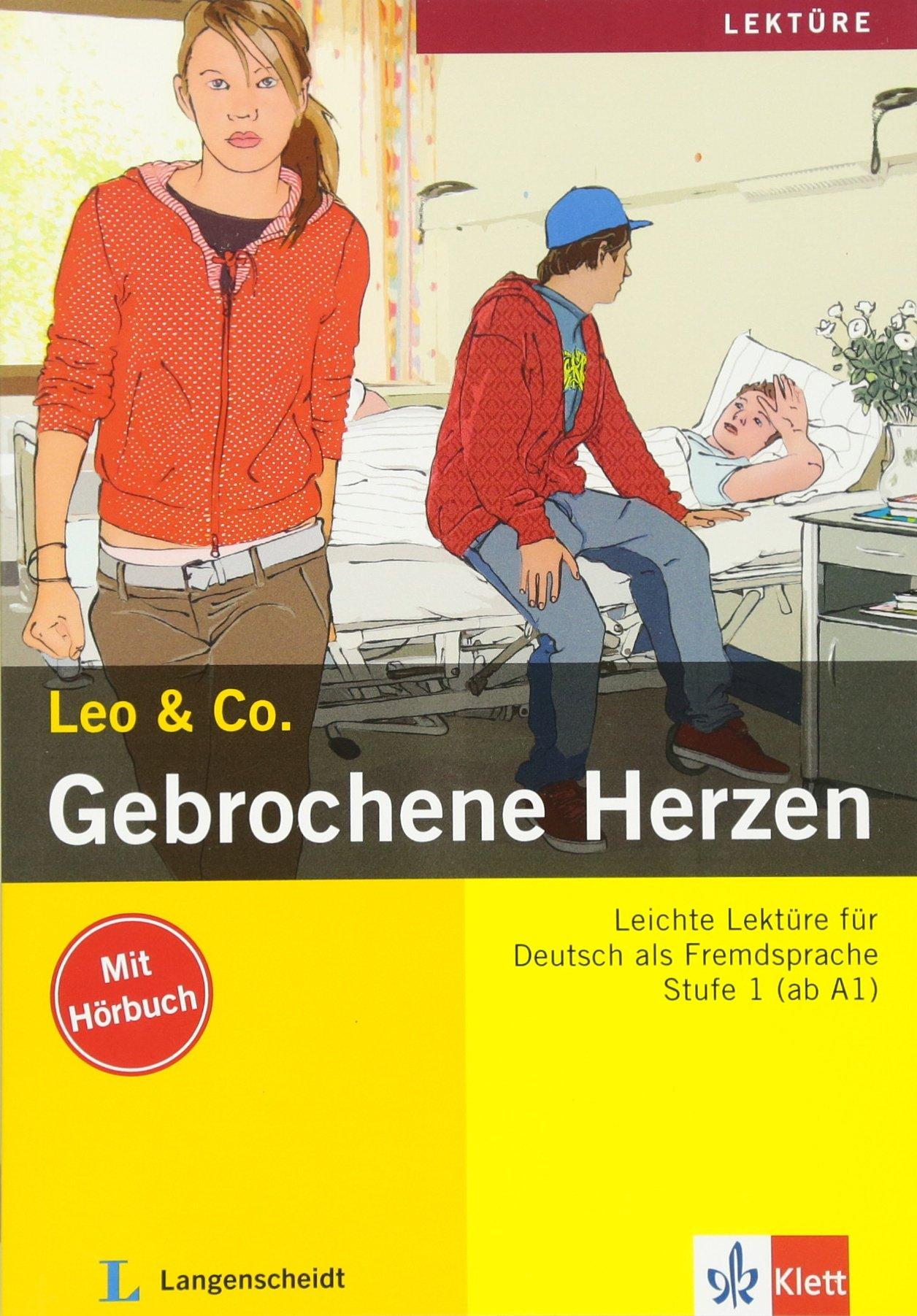 Leo & Co.: Gebrochene Herzen (German Edition) ebook