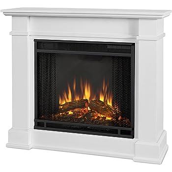 Amazon Com Real Flame 8070e W Kennedy Grand Electric