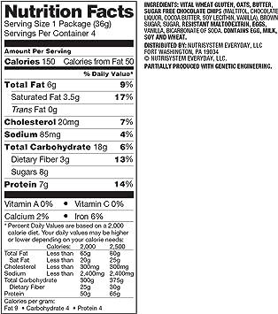 programa inteligente de diabetes 2 de carbohidratos nutrisystem