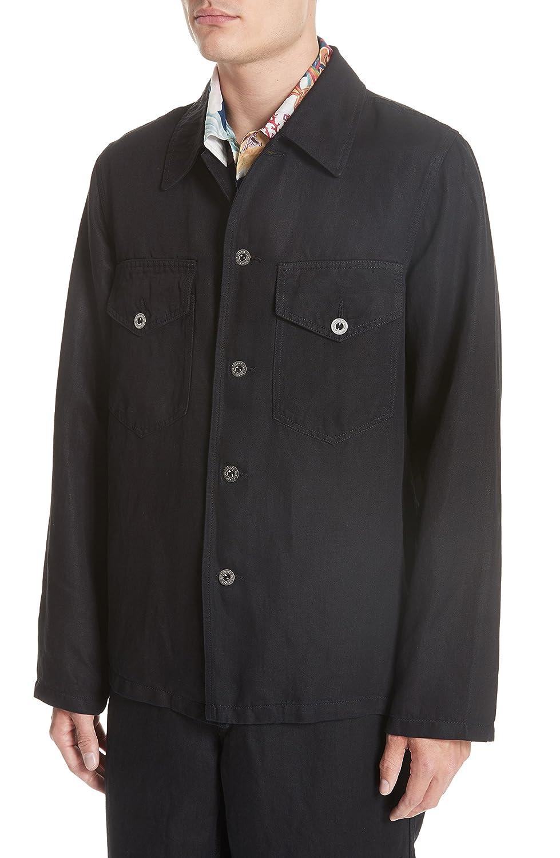 アワーレガシー メンズ ジャケットブルゾン OUR LEGACY Decon Jacket [並行輸入品] B07DJ6Z76T 54_EU