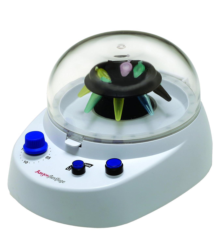 Argos Technologies C1000 FlexiFuge Mini-Centrifuge with Color ...