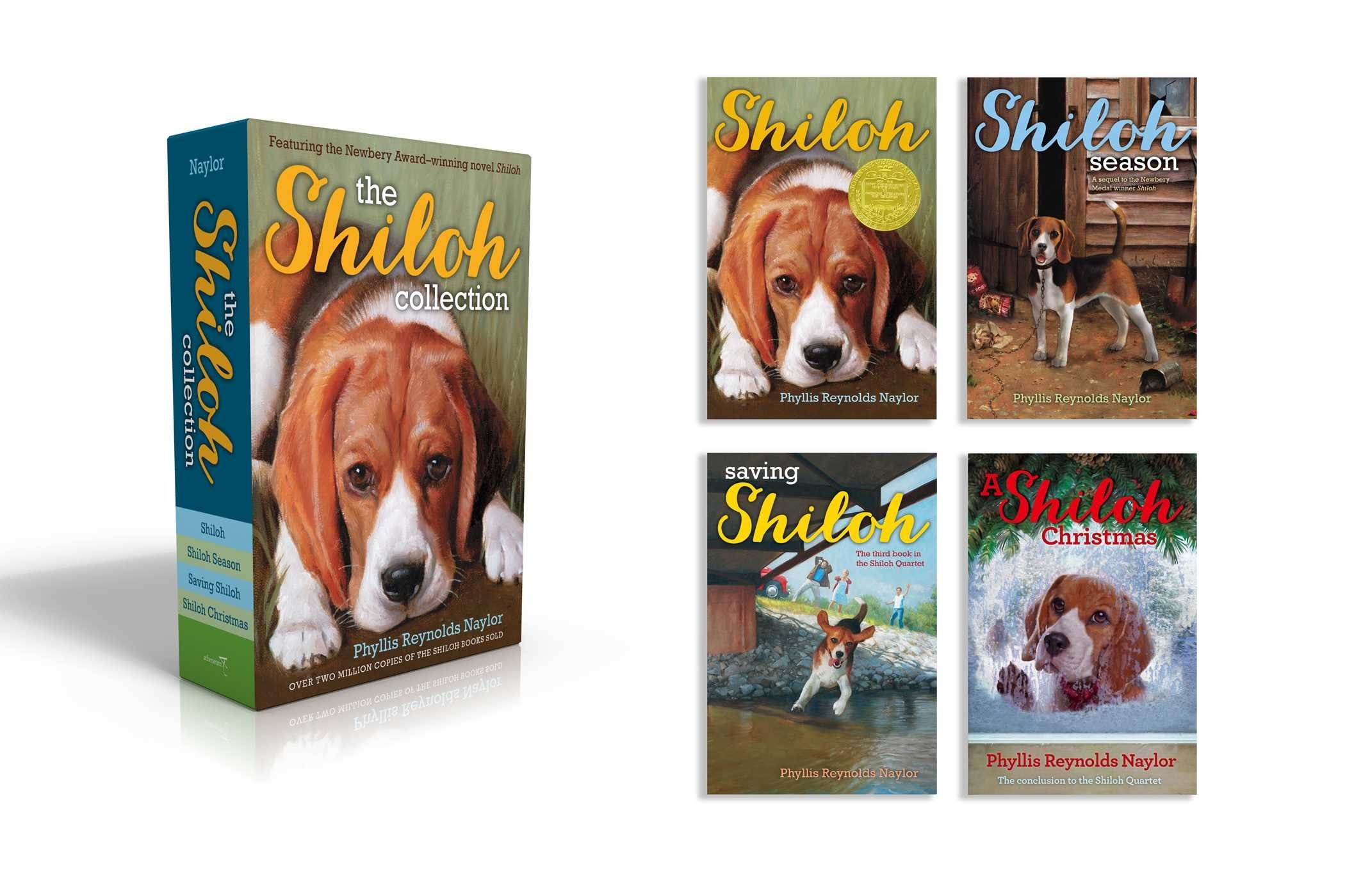 shiloh book review