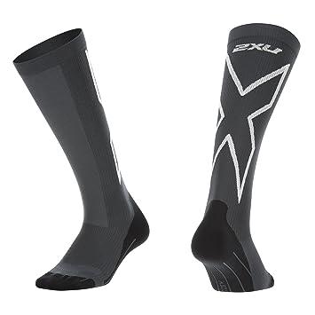 2XU X Performance Run Ma4153 Calcetines, Hombre: Amazon.es: Deportes y aire libre