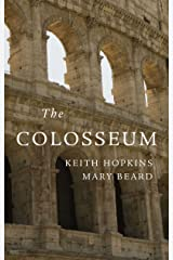 The Colosseum (Wonders of the world Book 19) Kindle Edition
