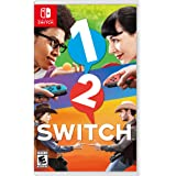 1-2 Switch for Nintendo Switch - Standard Edition