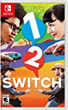 Nintendo 45496590444 1-2 Switch, Switch