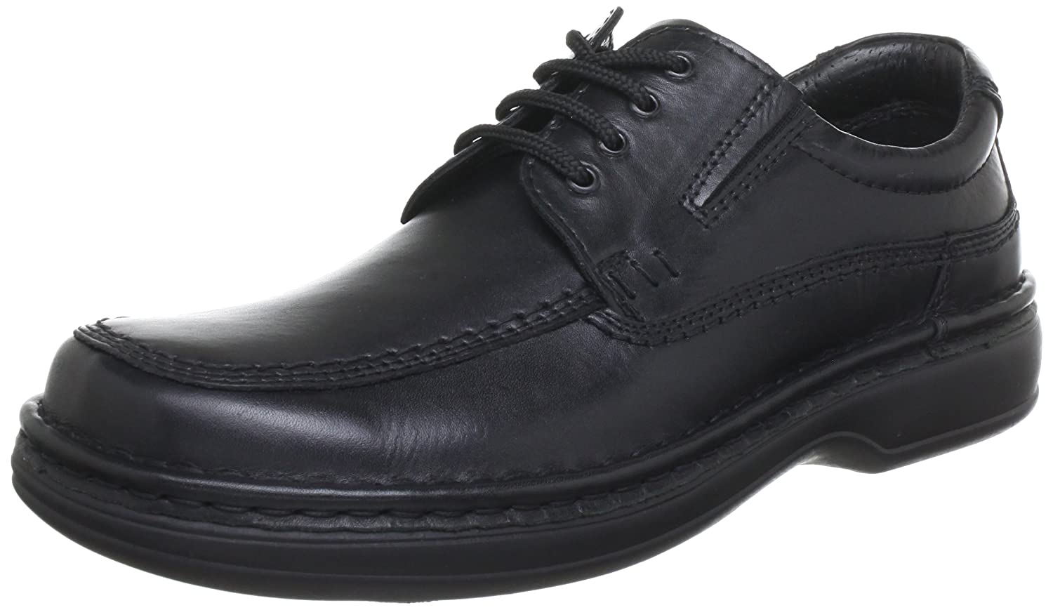 Black (black 01) ARA Men's Ben 1117102 Derbys