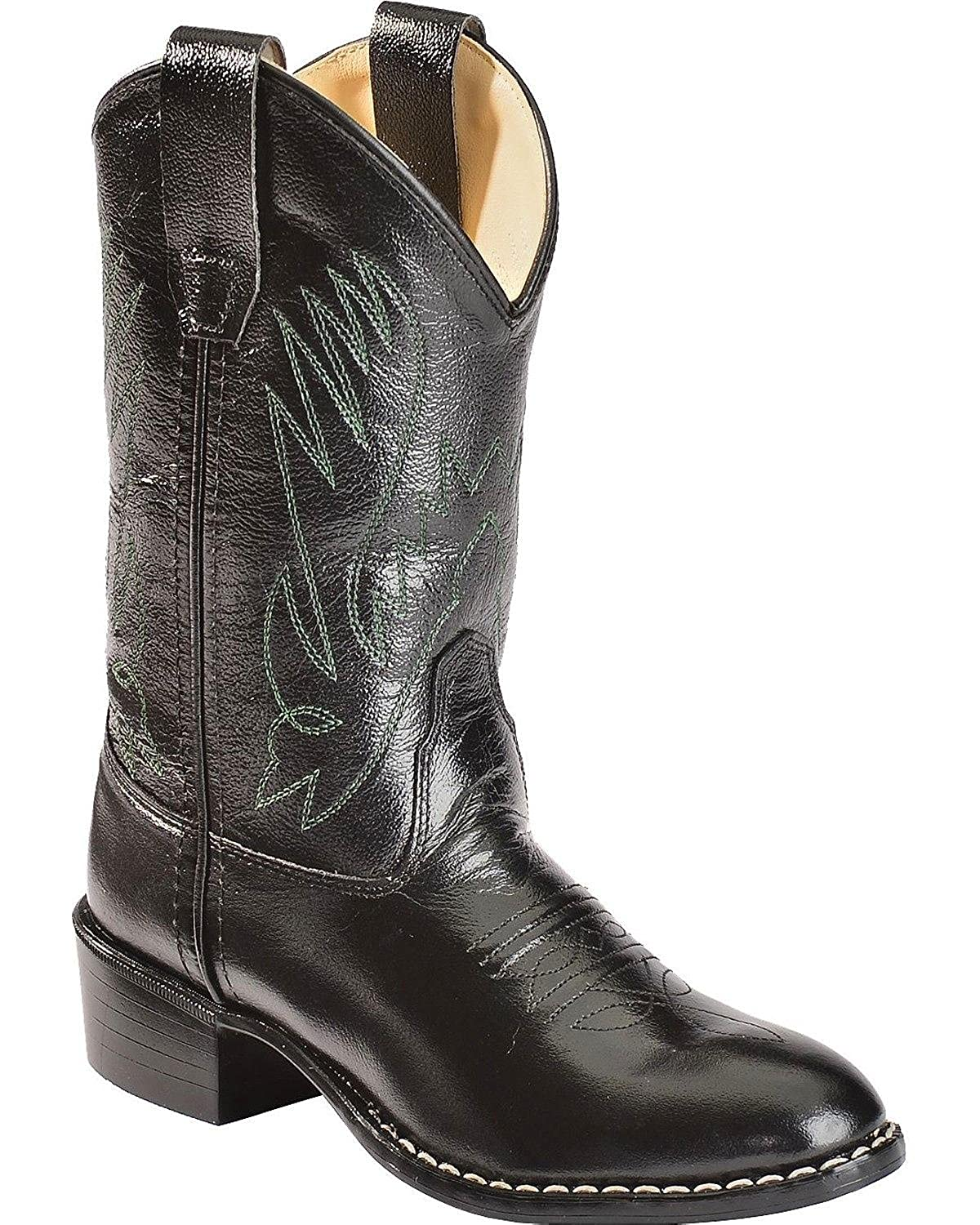 1110C Old West Boys Western Boot