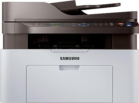 Samsung SL M 2070 FW - Impresora Multifunción: Amazon.es: Informática