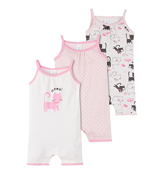 compra original en venta en línea comprar nuevo C&A - Camiseta - para bebé niña Rosa 6 mes: Amazon.es: Ropa ...