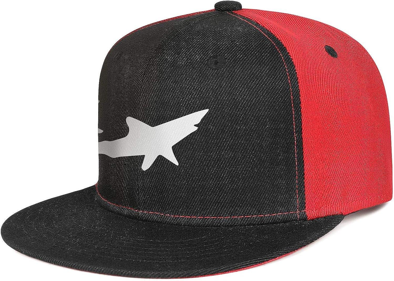 Unisex Hat Vintage Baseball Cap Mens Womens Flat Baseball Hat
