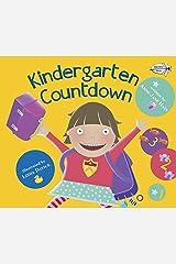 Kindergarten Countdown Paperback