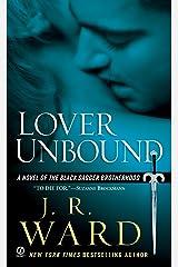 Lover Unbound (Black Dagger Brotherhood, Book 5) Kindle Edition