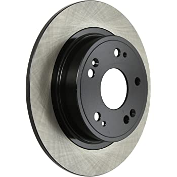 Centric  120.44144 Premium Brake Rotor with E-Coating