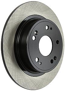 Centric 120.40068 Premium Brake Rotor