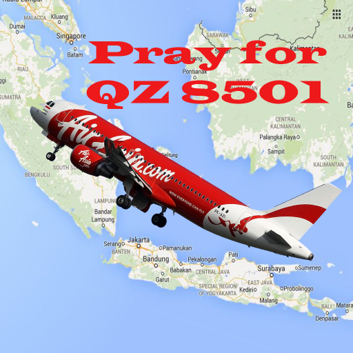 prayer-for-airasia-qz8501-news