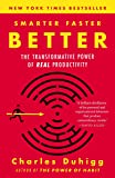 Smarter Faster Better: The Transformative Power