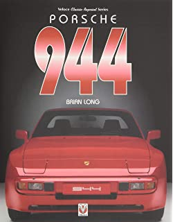 Porsche 924928944968 The Complete Story Crowood