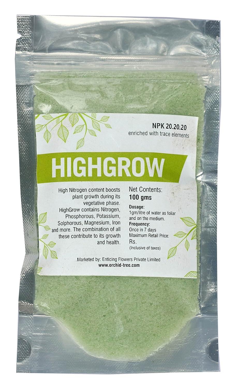 Image result for Highgrow fertilizer