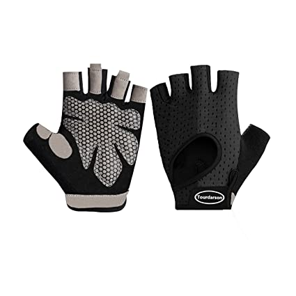 Amazon Tourdarson Weight Lifting Gloves Gym Workout Gloves
