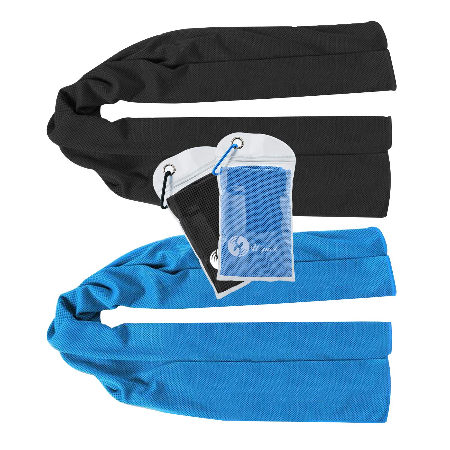U-Pick Cooling Towel for Gym