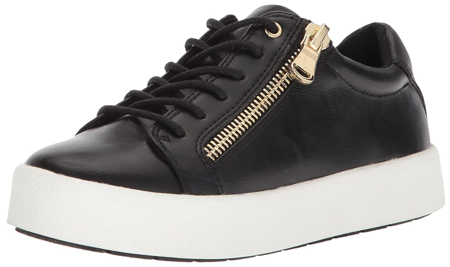 ALDO Women's Herschman Platform B0743RXQR5 5 B(M) US|Black Synthetic