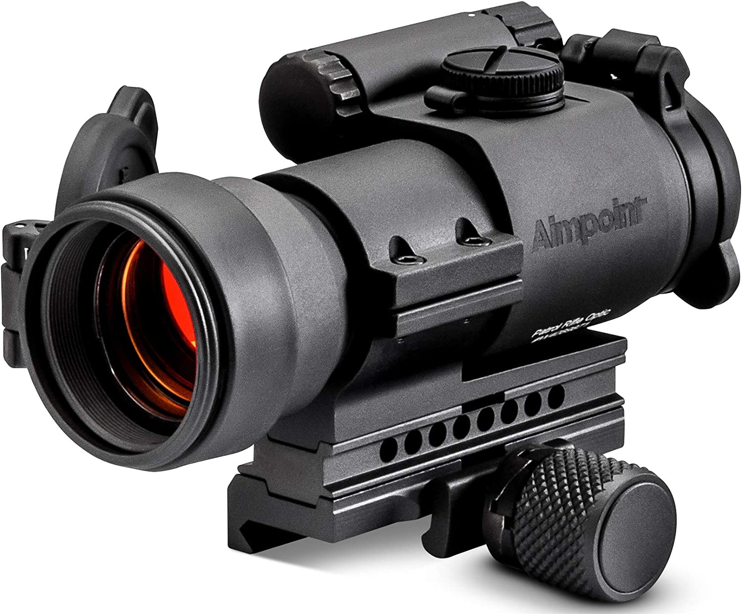Top 10 Best Red Dot Sight Reviews in 2020 & Buying Guide 6