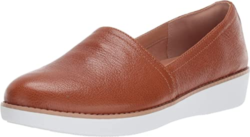 FITFLOP Womens Casa Loafer Flat: Amazon