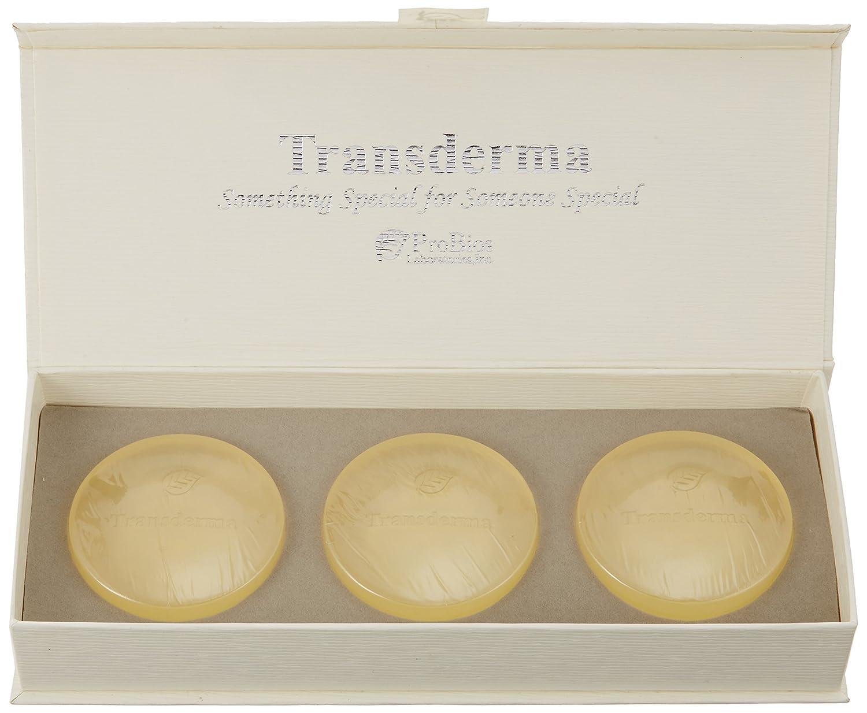 トランスダーマ ソープ(3個入) B005X2J93Y