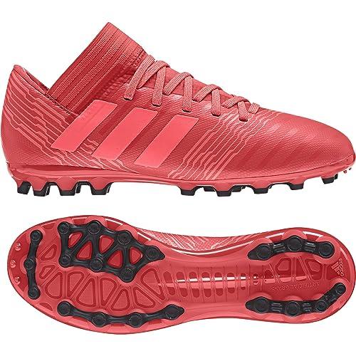 JScarpe 3 17 Ag Adidas Nemeziz Calcio BambiniAmazon Unisex Da K3l1cJFT