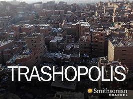 Trashopolis Season 1