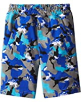 LRG - Kids Little Boys' Wolf Camo Short