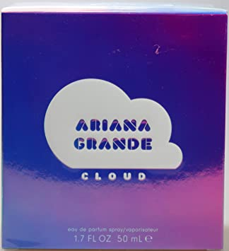 Cloud By Ariana Grande 50 Ml Eau De Parfum Spray Vaporisateur