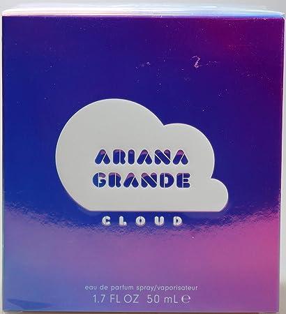 Amazoncom Ariana Grande Cloud Eau De Parfum Spray 17 Oz Beauty