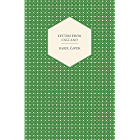 Letters from England (English Edition)