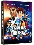 Espías con disfraz (DVD)