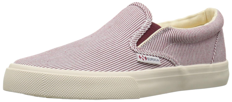 Online-Shop Womens Shoes Superga 2311 Stripedcotw Red