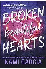 Broken Beautiful Hearts Hardcover