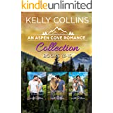 An Aspen Cove Romance Collection: Books 13-15