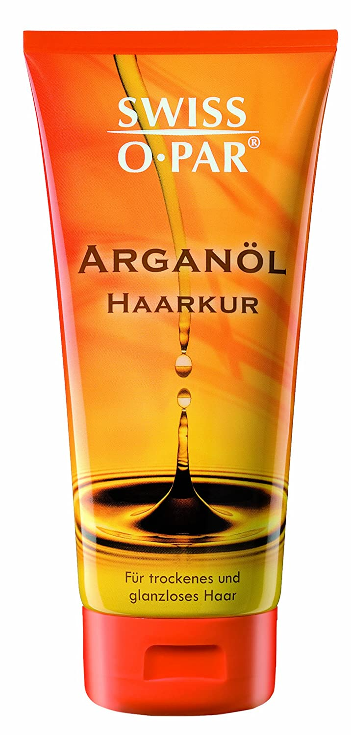 swiss o par argan oil hair treatment 200 ml grocery