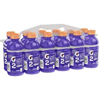 Deals on 12-Pack Gatorade G2 Sports Drink 12oz